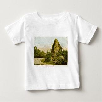 Zuckerhut-Felsen Mackinac Insel Michigan Baby T-shirt