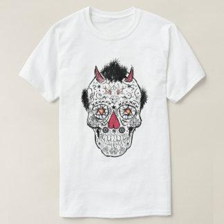 Zuckerschädel T-Shirt