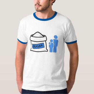 Zuckervati-T - Shirt