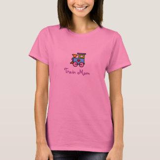 Zug-Mamma-Shirt T-Shirt