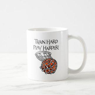 Zug stark, Basketball Kaffeetasse