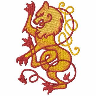 Zügelloser Löwe