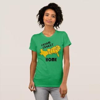 Zuhause-Bonbon-Zuhause T-Shirt