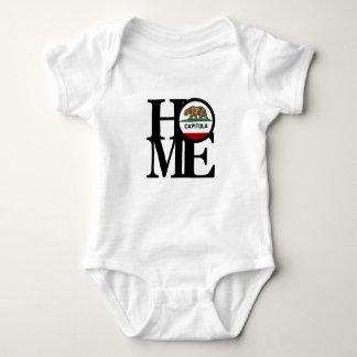 ZUHAUSE Capitola Baby-Einteiler Baby Strampler