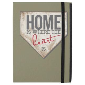 Zuhause ist, wo das Herz ist
