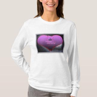 Zuhause New-Jersey T-Shirt