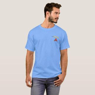 Zukatii Eibisch-Shirt T-Shirt