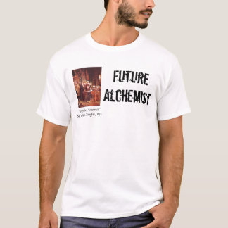 Zukünftiger Alchemist T-Shirt