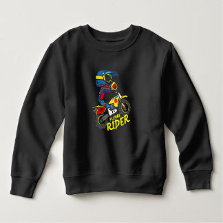 Zukünftiger Reiter Sweatshirt