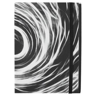 Zukünftiges abstraktes - iPad Profall ohne