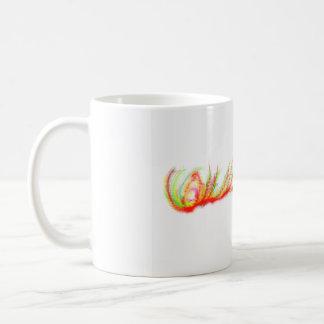 zukünftiges Licht Kaffeetasse