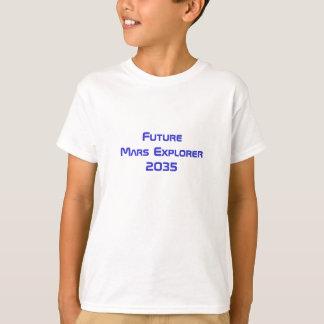 Zukünftiges T-Shirt