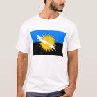 Zulia Flagge T-Shirt