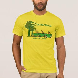 Zum Strand! T-Shirt