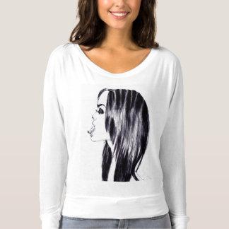 Zunge T-shirt