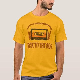 zurück zu dem 80er T-Shirt