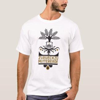 Zurueckzumuttererde2 T-Shirt