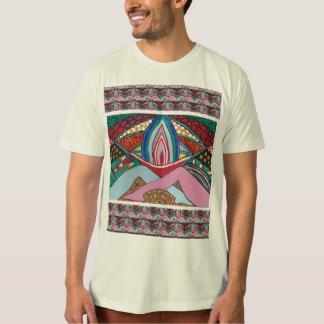 ZUSAMMEN SEIN IN DER LIEBE IST T-Shirt