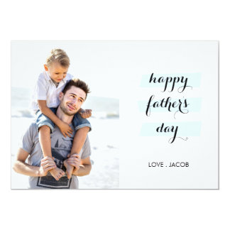 Zusammen sind wir Karte der Vatertag Spaß 12,7 X 17,8 Cm Einladungskarte