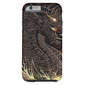 Zusammenrufen des Drachen Tough iPhone 6 Hülle