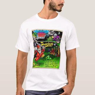 Zwackery Flyer T-STÜCK T-Shirt