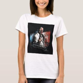 Zwei-Gesicht - überführt T-Shirt