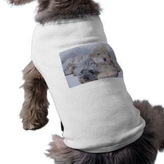 Zwei Labradoodles T - Shirt