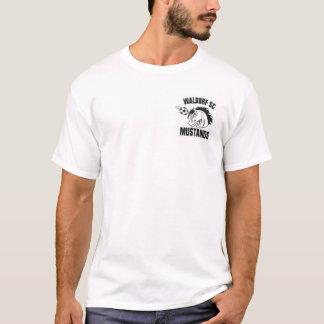 Zwei Logos T-Shirt
