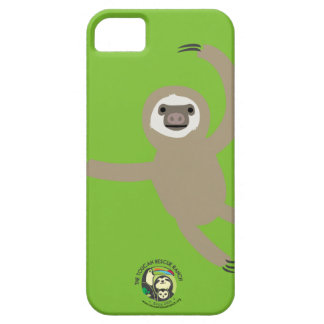 Zwei Toed Trägheits-Telefon-Kasten iPhone 5 Schutzhüllen