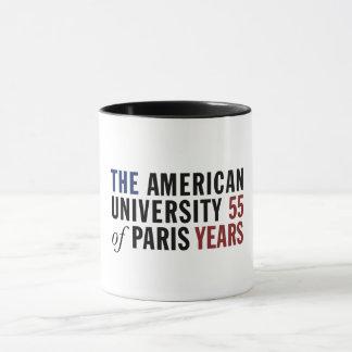Zwei Ton-Klassiker-Tasse Tasse
