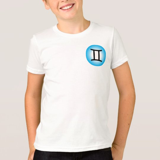 ZWILLINGS-T-SHIRT für Kinder - T-Shirt