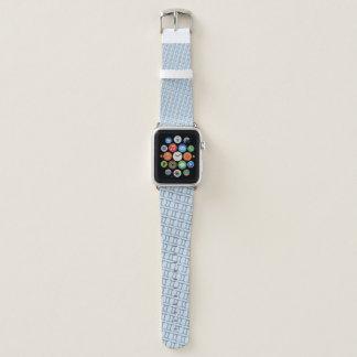 Zwillings-Tierkreis-Symbol-Element durch Kenneth Apple Watch Armband