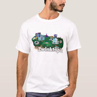 Zwinktopia T - Shirt
