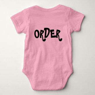 Zwölf Stämme: Zebulun Baby-T - Shirt