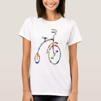 ZYKLUS:  Übung, Spiele, Fitness T-Shirt