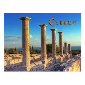 Zypern Postkarte